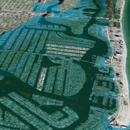 New Flood Maps In Broward County Floridian Property
